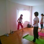 デトックスサロンフローイング 京都北野40代女性へ骨格矯正&リンパマッサージで流れる体へ-ヨガの癒し効果