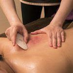 デトックスサロンフローイング 京都北野40代女性へ骨格矯正&リンパマッサージで流れる体へ-血流促進なら美肌石(о´∀`о)
