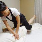 デトックスサロンフローイング 京都北野40代女性へ骨格矯正&リンパマッサージで流れる体へ-腸骨セラピーの凄さ