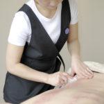 デトックスサロンフローイング 京都北野40代女性へ骨格矯正&リンパマッサージで流れる体へ-師走に体の大掃除