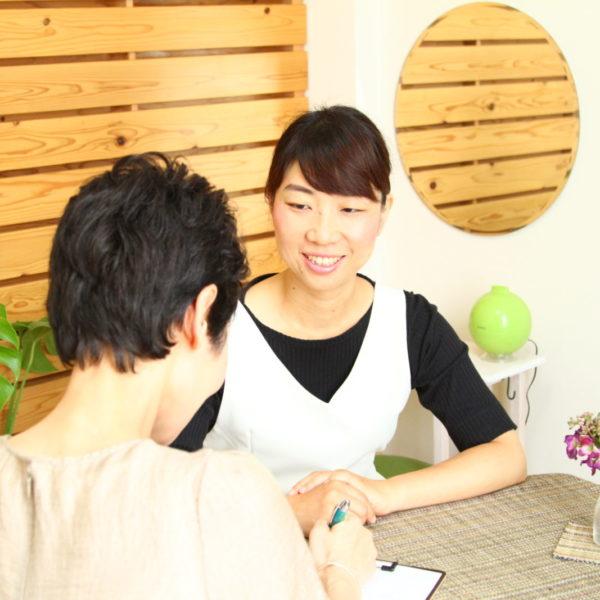 デトックスサロンフローイング 京都北野40代女性へ骨格矯正&リンパマッサージで流れる体へ-私とは:私の仕事のモチベーション