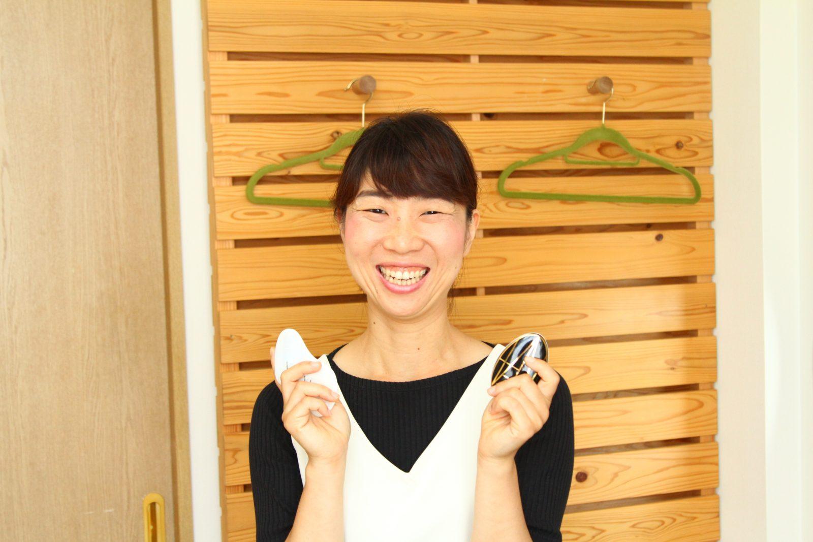 デトックスサロンflowing 京都のかっさで小顔になりたい-中学英語から始める大人の英語学習:プロローグ