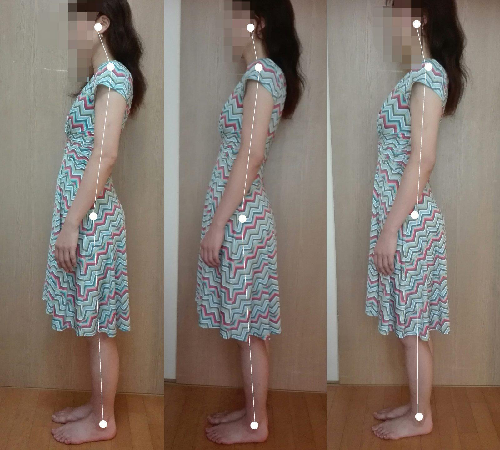 デトックスサロンフローイング 京都北野40代女性へ骨格矯正&リンパマッサージで流れる体へ-1回の施術で体は変化するのか