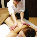 デトックスサロンフローイング 京都北野40代女性へ骨格矯正&リンパマッサージで流れる体へ-2018年1月からのお得なメニュー