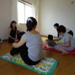 デトックスサロンフローイング 京都北野40代女性へ骨格矯正&リンパマッサージで流れる体へ-yogaタイム