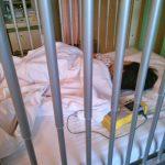 デトックスサロンフローイング 京都北野40代女性へ骨格矯正&リンパマッサージで流れる体へ-恐怖のMRI検査