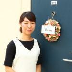 デトックスサロンフローイング 京都北野40代女性へ骨格矯正&リンパマッサージで流れる体へ-練習モデル様の声:私の主人の感想